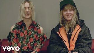Cashmere Cat   9 (After Coachella) Ft. MØ, SOPHIE (Official Video)
