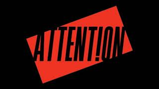 Charlie Puth   Attention Official (Instrumental)