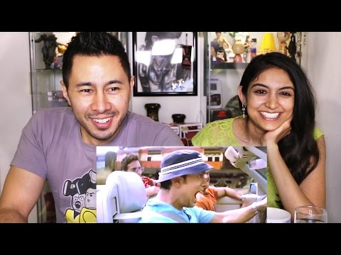 DIL CHAHTA HAI | Aamir Khan | Trailer Reaction by Jaby & Fizaa!
