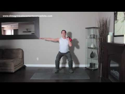Come perdere il peso su un ibira