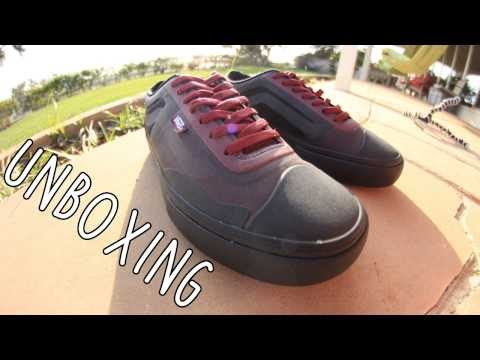 Vans AV RapidWeld Pro Review/Unboxing