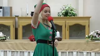 Karácsonyi forgatag Tiszalök – 3.nap – 1.rész