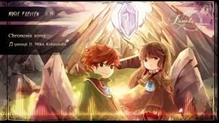 [Lanota Music Preview] yanagi ft. Mika Kobayashi - Chronosis song