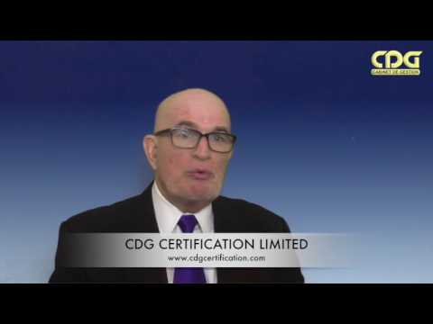 ISO 50001:2011 Certification Services