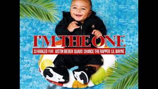 DJ Khaled - I'm The One Ft. Justin Bieber, Quavo, Chance The Rapper, Lil Wayne [MP3 Free Download]