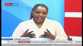 Suala Nyeti: Je, gharama ya juu ya matibabu nchini inawaumizi wakenya?   Jukwaa la KTN Part 1