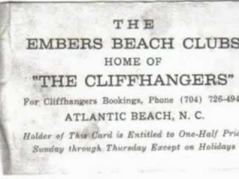 The Cliffhangers~Since You've Gone Away