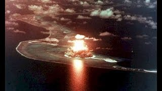 Nuclear Power and Bomb Testing Documentary Film