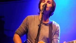"Charlie Worsham ""How I Learned to Pray"" 10/23/14 Tulsa OK"