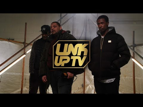 Big Watch - #MicCheck Freestyle | Link Up TV