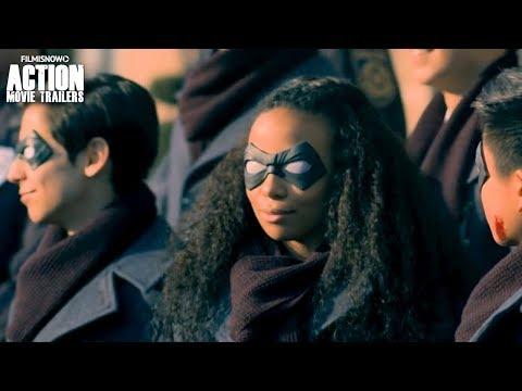 THE UMBRELLA ACADEMY Trailer | Netflix Live-Action Superhero Series