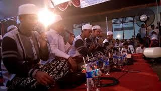 Oh Nusantara ^ new Az zahir Live Jamus Mranggen Demak