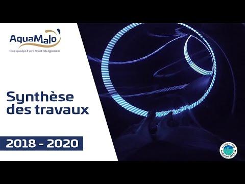 Visite vidéo d'AquaMalo