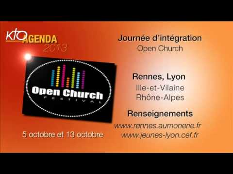 Agenda du 04 octobre 2013