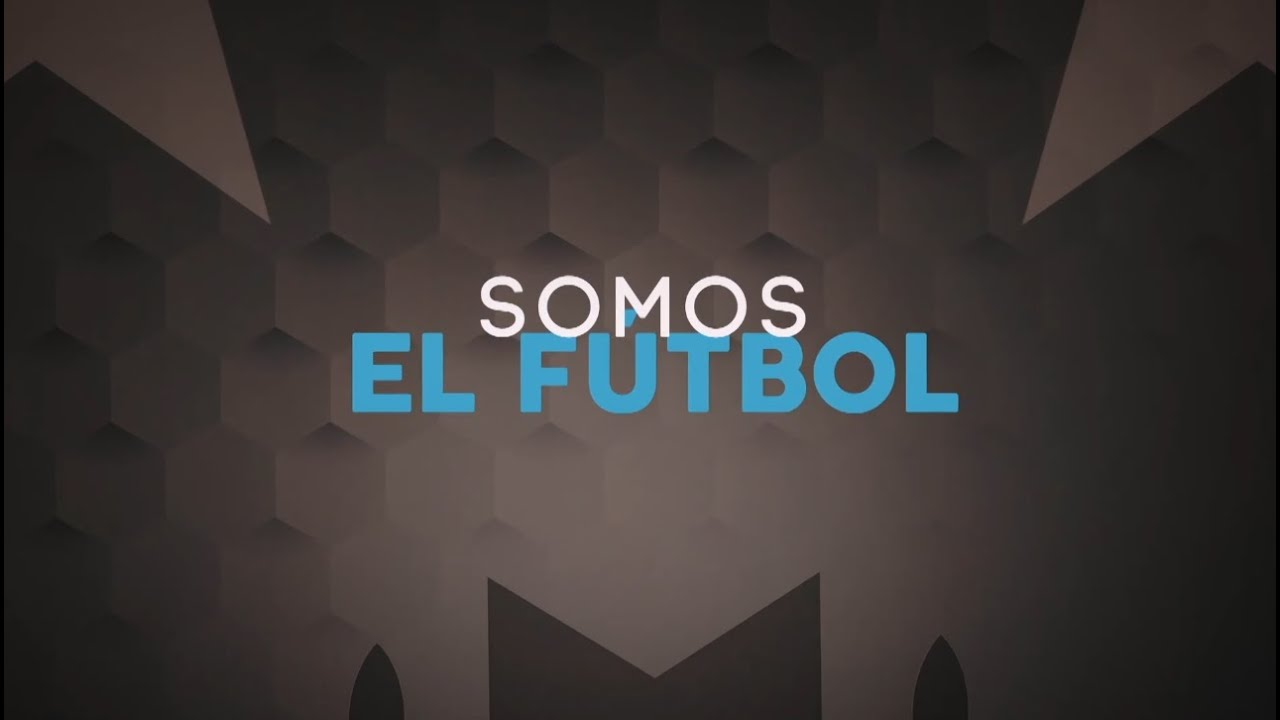 Somos Fútbol. Somos AUF TV.