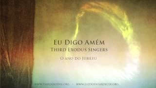 Eu Digo Amém   I Say Amen   Third Exodus Assembly   Joinville 2013