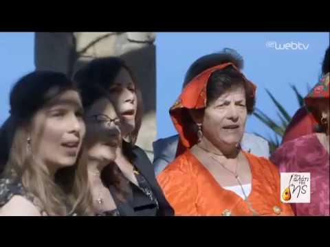 Το Αλάτι Της Γης – «Καλώς ανταμωθήκαμε!… Η μουσική παράδοση των χωριών της Κέρκυρας» | ΕΡΤ