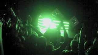 Zeds Dead - Eagles Ballroom/ The Rave - 720 HD