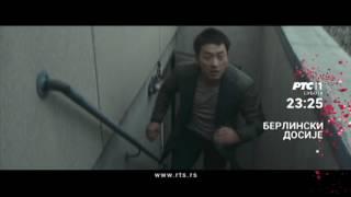 Film: Berlinski dosije