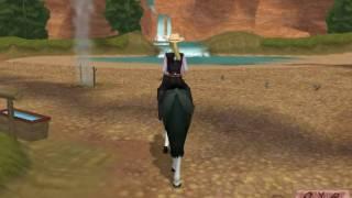 Barbie Horse Adventures: Mystery Ride Playthrough (Part 1)