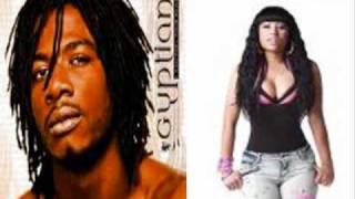 Gyptian Ft. Nicki Minaj  Hold Yuh Remix