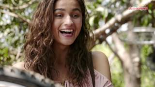 Dear ZIndagi | Cutting Review | ENGLISH