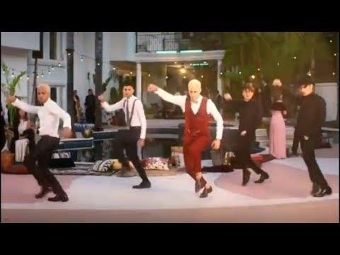 CNCO, Meghan Trainor, Sean Paul - Hey DJ (Video Oficial Adelanto)