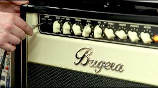 Bugera Amps - What Inspired Me To Go All In On Being A Guitarist