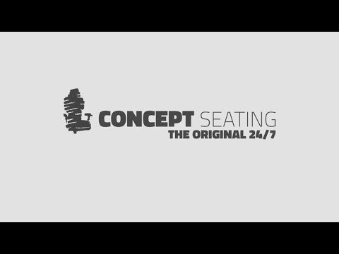 Concept Seating - High-quality 24/7 Chairs Built to LAST