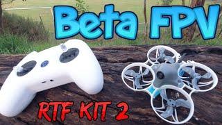 BetaFPV Meteor 75 Advanced Kit 2 - JUST PERFECT!