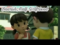 Baarish | Half Girlfriend | Shizuka (female version)