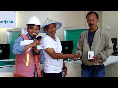 Hari Pelanggan Nasional 2017 BPJS Ketenagakerjaan Bojonegoro