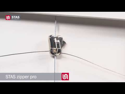 STAS zipper pro security