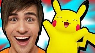 My Pet Pikachu