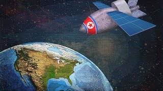North Korea - Possible EMP threat?
