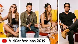 VidConfessions | VidCon 2019