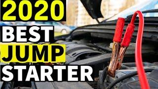 BEST JUMP STARTER 2020 - Top 10