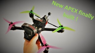 FPV Freestyle - ???????? Trying out my new ImpulseRC APEX ????????