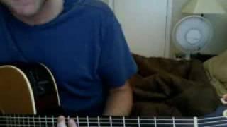"Dave Matthews Band ""Say Goodbye"" cover"