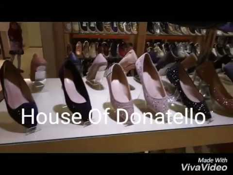 mp4 House Of Donatello, download House Of Donatello video klip House Of Donatello