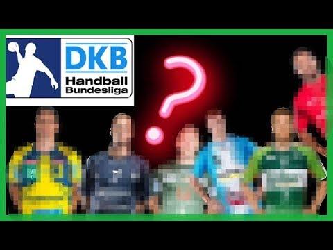 Die Schönsten Handball Trikots der Saison 17/18
