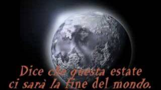 Franco Battiato- L'Ombrello E La Macchina Da Cucire