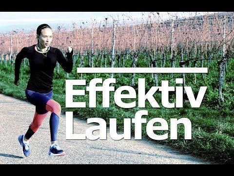 Laufen für Anfänger - Effektiv Laufen lernen - Live mit mir dabei - Intervall Joggen