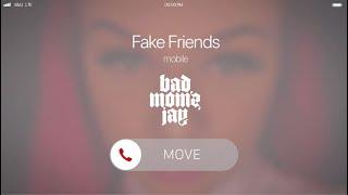 Musik-Video-Miniaturansicht zu Move Songtext von badmómzjay