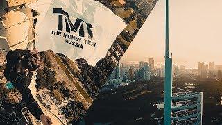 TMT RUSSIA покоряет новые вершины