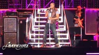 Aventura - Obsesion (En Vivo en Santo Domingo 2010)