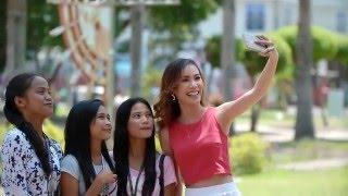 Jezza Mae Lim Contestant Miss Philippines Earth 2016 Eco Beauty Project