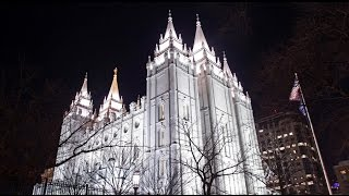 WikiLeaks-style site launched to expose Mormon church secrets