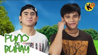 Grade 6 Science | Biodiversity in the Philippine Forest | Puno ng Buhay