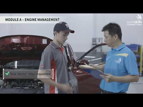 Expert Training – Automobile Technology
